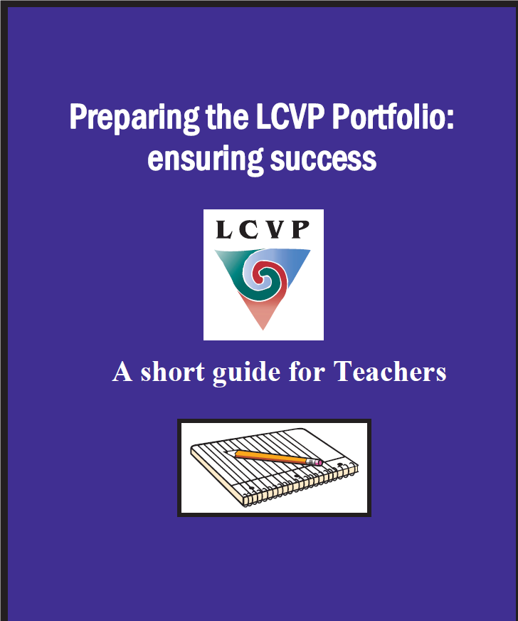 lcvp my own place example The two year leaving certificate vocational programme (lcvp) was introduced  by the department of  report on 'my own place' (50 marks) both the portfolio.