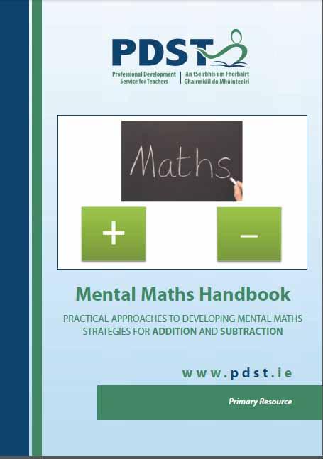 Mental Maths | PDST
