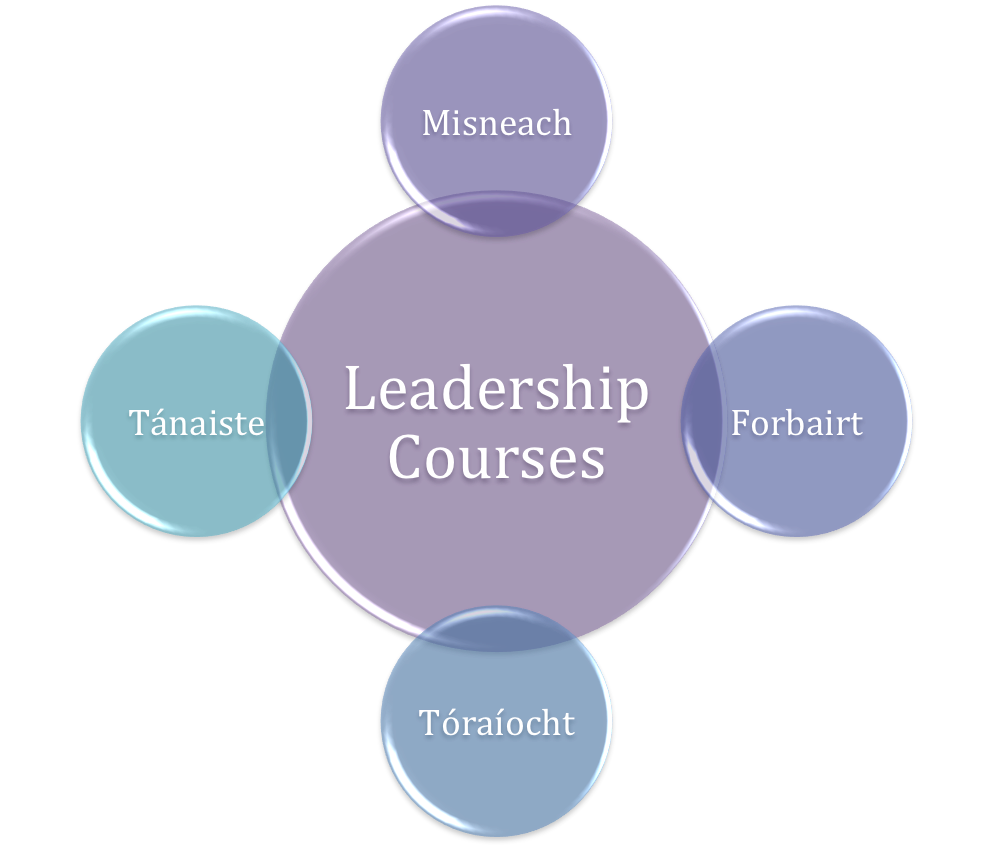 leadership for school managers